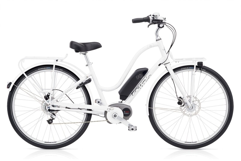 Electra Townie Commute Go! 8i Ladies (2018)